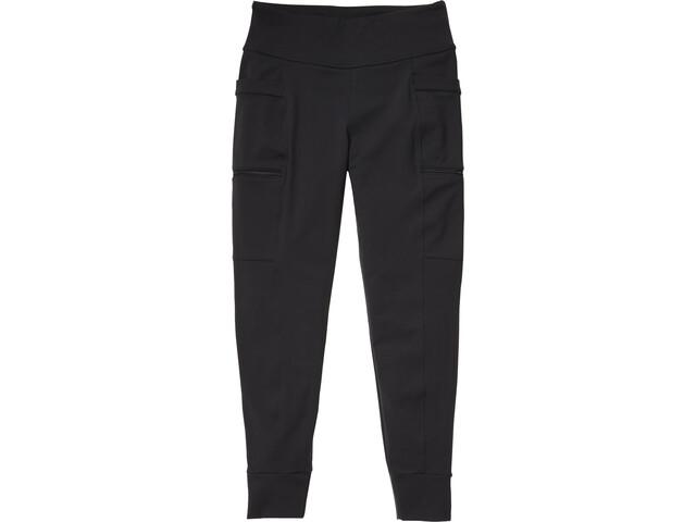 Marmot Latourell Spodnie Kobiety, black
